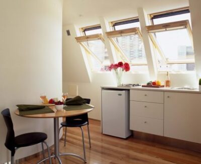 velux open windows