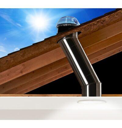 solatube tubular skylight DS range