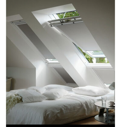 Velux Blockout Blinds rom Diamond Skylights