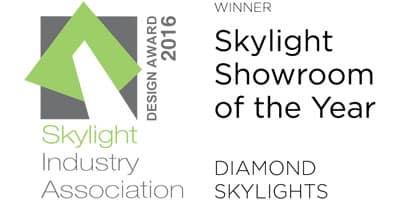 skylight showroom of the year winner