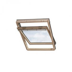 VELUX Attic Roof Windows